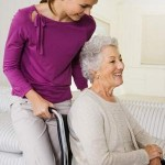 Keep Homes Safe & Friendly for the Aging Relative