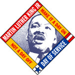MLK Day of Service 2017