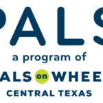 Agency Spotlight: PALS a program of Meals on Wheels Central Texas