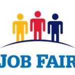 55+ in ATX Job and Volunteer Fair