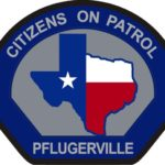 Pflugerville Citizens Police Academy