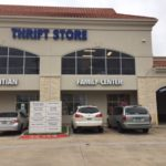 Agency Spotlight: St. Vincent de Paul Thrift Store