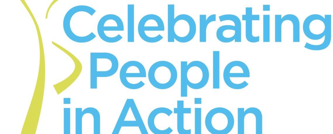Celebrate National Volunteer Week   April 16-20, 2018