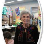 Volunteer Spotlight: Melva Frazier