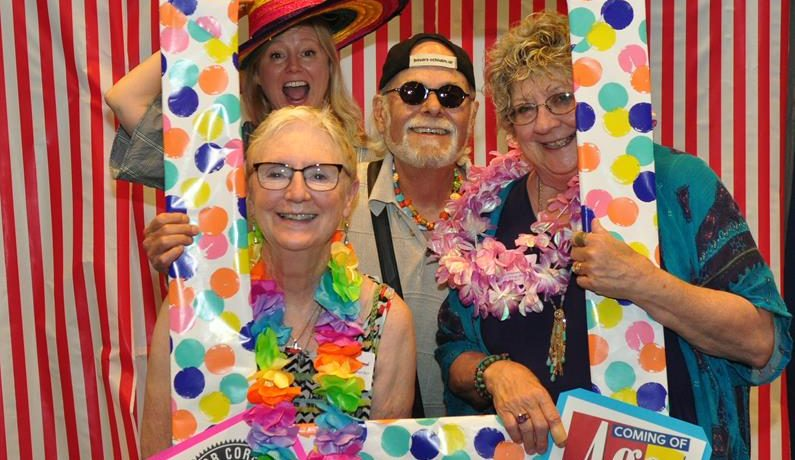 2018 Spirit of Service Photo Booth Pictures