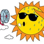 Tips to Deal with the Extreme Heat