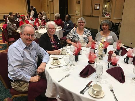 Volunteer Spotlight: We Love Our Volunteers Award Winners